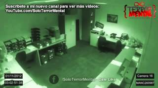 Fantasma Real [Ataque de fantasma REAL][2014]