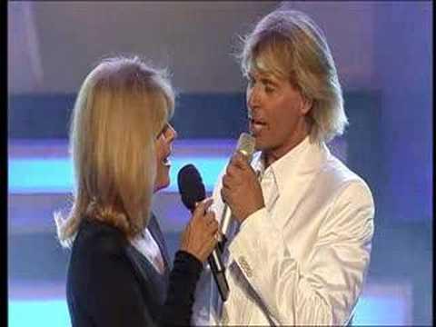 Hansi Hinterseer & Lena Valaitis - Was kann ich denn dafür