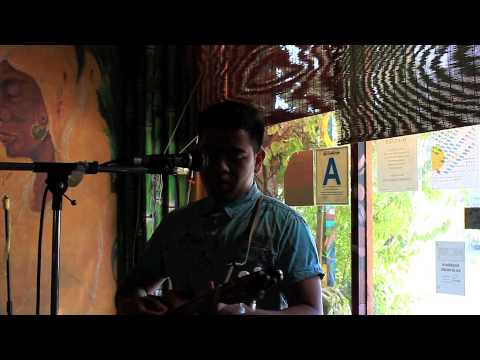 JutsMusic Live at Tribal Cafe in LA Historic Filipino town
