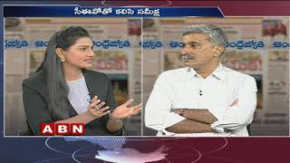 Discussion on 21 Oppn parties seek review of SC order on VVPAT match | Public Point | Part 2