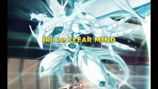 Yu-gi-oh! Masaaki Endoh Clear Mind Lyrics