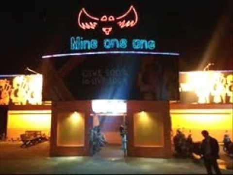 NineOneOne -911ผับ #3