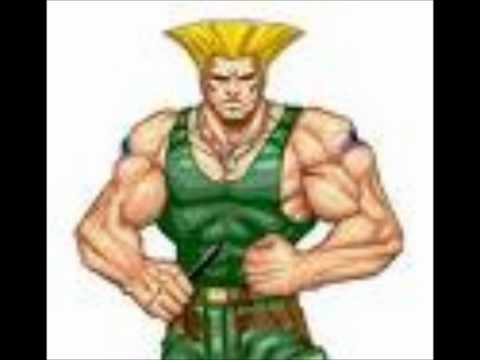 Guile's theme extended
