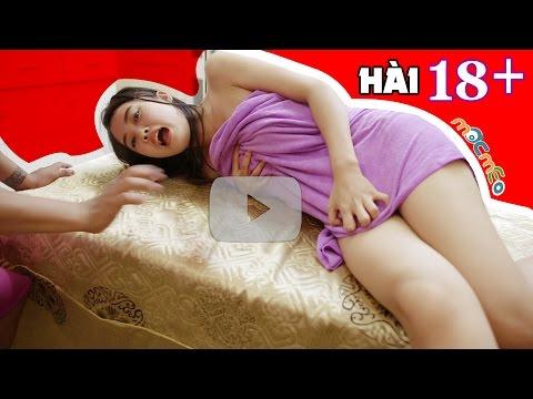 [Mốc Meo FULL #2] Phim Hài Hay Việt Nam 2015 - Phim Hài 18+ | Mốc meo
