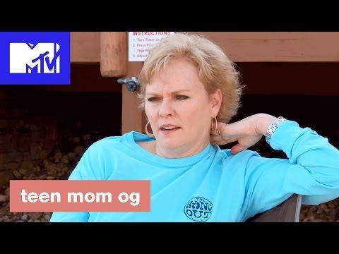 'Jen & Larry Are Upset With Maci's Remarks' Official Sneak Peek | Teen Mom OG (Season 6B) | MTV