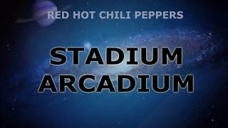 Watch Red Hot Chili Peppers Stadium Arcadium video