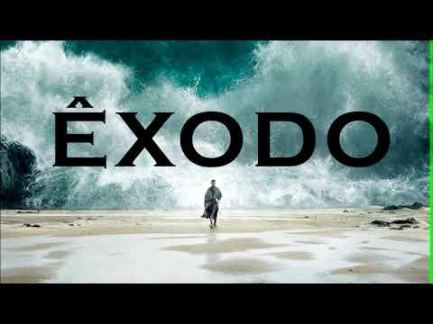 Êxodo 19 – Deus fala com Moisés no monte Sinai (Bíblia em Áudio - Cid Moreira)