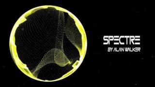 Alan Walker - Spectre (Instrumental)