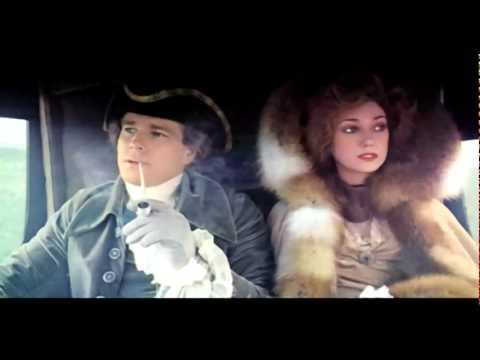 Barry Lyndon - Love theme