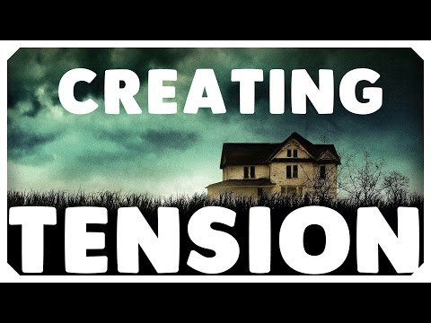 10 CLOVERFIELD LANE: How Tension Is Created