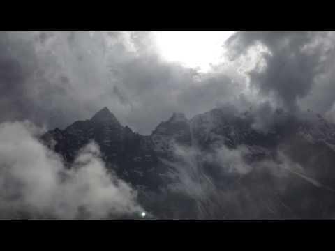 """Max Loderbauer & Jacek Sienkiewicz """"West Ridge"""" (R-EP035)"""