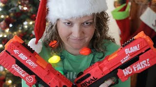 Nerf War :  Kay Fusion (Twin Toys)