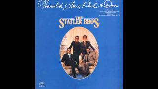 The Statler Brothers - Would You Recognize Jesus?