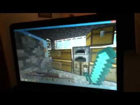 Minecraft PC skyblock server