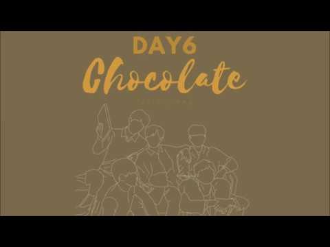 [데이식스] DAY6 - Chocolate Lyrics (HAN/ROM/ENG)