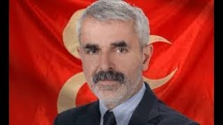 Seçime Doğru | MHP Esk Mv Adayı M.Nurullah Sazak