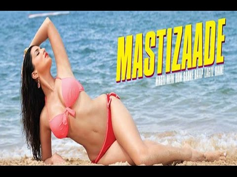 Porn Star Sunny Leone To Play Marathi Girl video