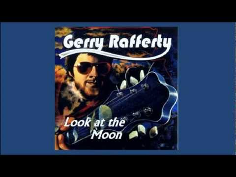 Gerry Rafferty - Look At The Moon