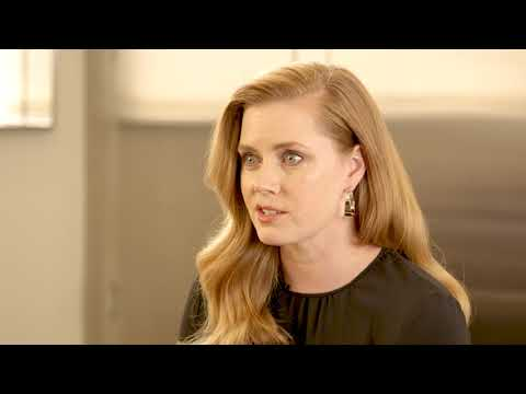 Amy Adams appears on the cover of emmy magazine -- exclusive first look