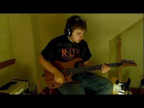 Lyle Watt - ElectroFunk Jam