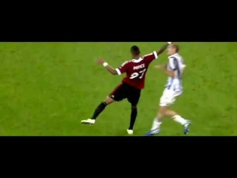 Giorgio Chiellini vs AC Milan 2-10-2011 (only defensive actions)