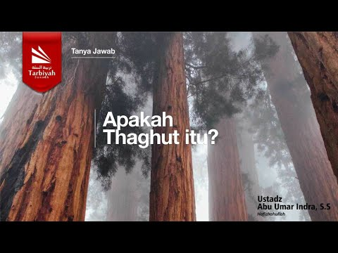 Soal Jawab | Apakah Thaghut Itu? - Ustadz Abu Umar Indra