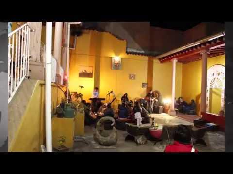 Pátzcuaro.- Foro Cultural Maché festeja a los niños. El próximo 26 de abril en Patzcuaro, Mich.
