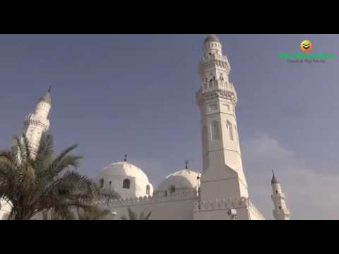 Youtube travel umroh nur ramadhan