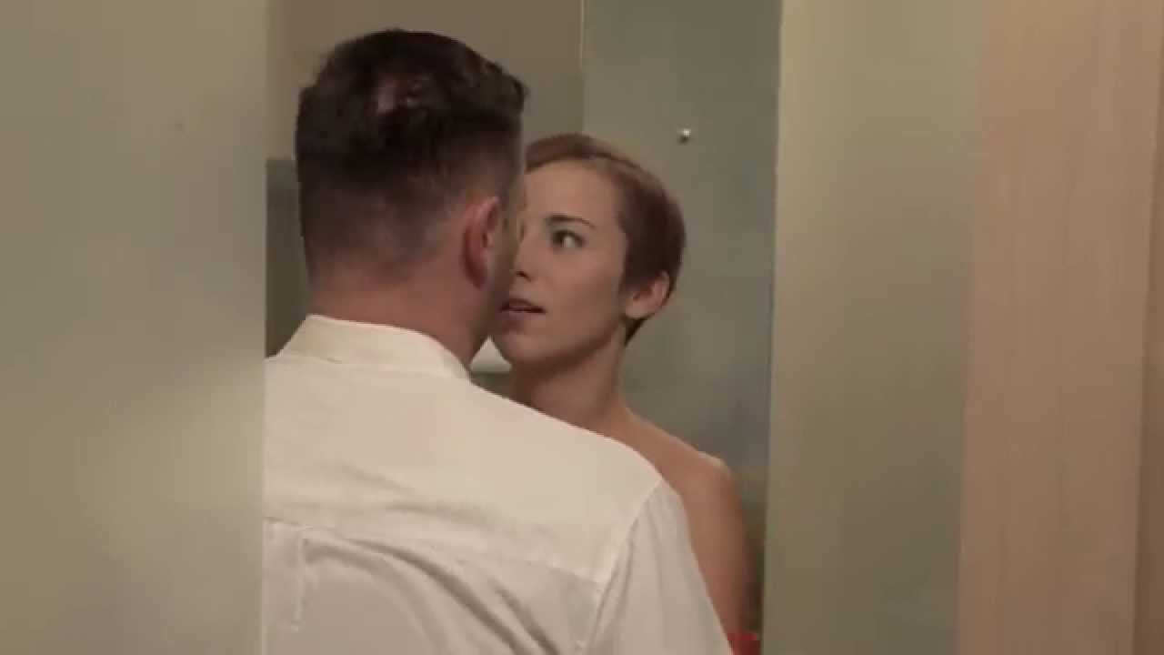 Sex in a hotel ends like no one expected! So funny
