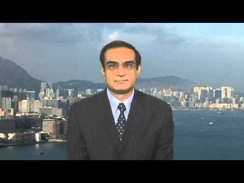 Sunil Kashyap of Scotiabank talks about fluctuating gold demand in India and China.