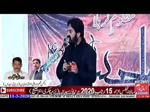 CoronaVirus | Zakir Waseem Abbas Baloch