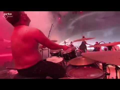 Vreid - Journey To The End Live (Windir Cover)