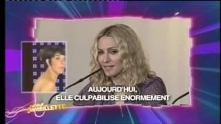 Florence Foresti et Madonna / Panique dans l'oreillette