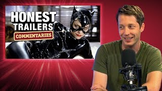 Honest Trailers Commentary | Batman Returns