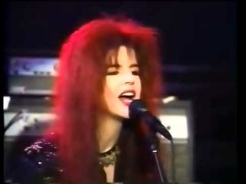 Something To Believe In - Michael STEELE / The BANGLES