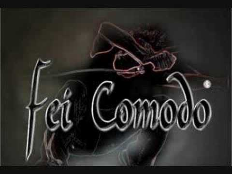 Fei Comodo - Watch Them Feed