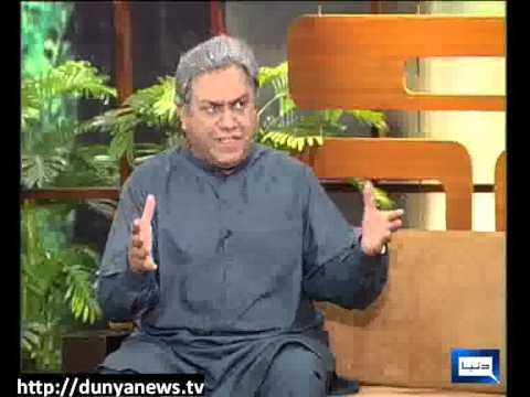 Dunya News-Hasb-e-Hall-19-05-2013- Part 4/5