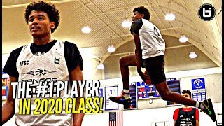 Meet The #1 Player In The 2020 Class, Jalen Green! Versatile Guard Has SO MUCH Potential!