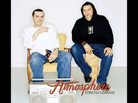 Atmosphere - Get It to Get Her