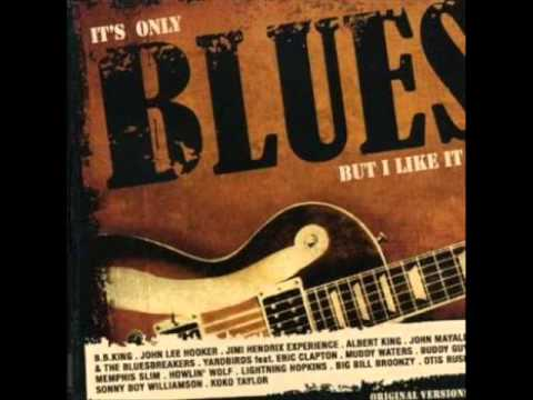 B.B. King - Recession Blues