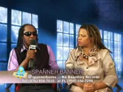 Spanner Banner - Take Heed