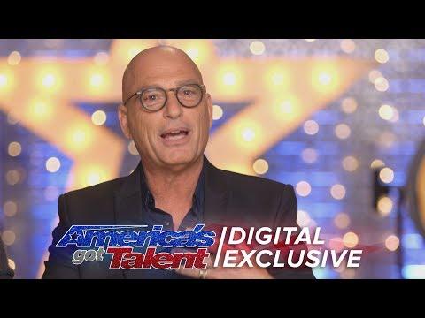 Howie Mandel: All Of His Worst Jokes - America's Got Talent 2017