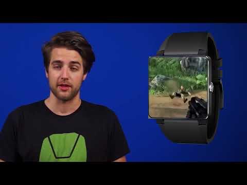 World's tiniest GPU, Twitch CEO apologizes, Windows 8 is done - Netlinked Daily