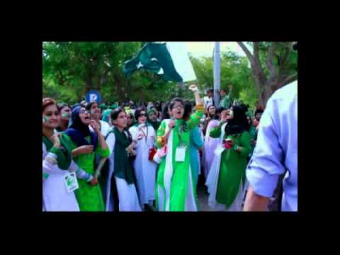 ANONYMOUS The Band - Dil Se Maine Dekha PAKISTAN (COVER)