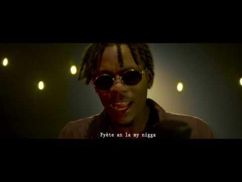 TOBY - Les Gens Du Nord ( Lyrics vid?o )