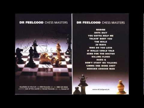 Dr Feelgood - DATE BAIT