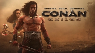 Conan Exiles: Best Survival Game of 2017?