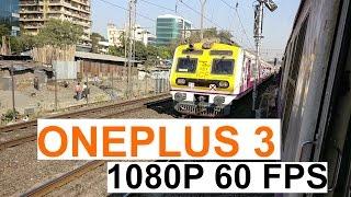 Scenes From Mumbai: OnePlus 3 60fps Video