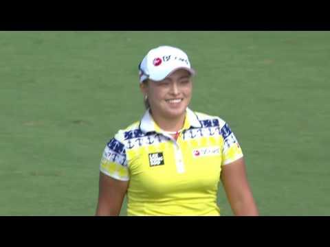 ISPSハンダ・オーストラリアン女子オープンと、ISPSハンダ ワールドスーパー6パースの結果は