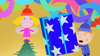 Ben and Holly's Little Kingdom | Christmas Gifts Special | Kids Videos